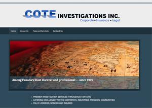 Cote Investigations
