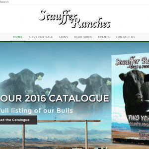 Stauffer Ranches