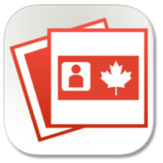 Express Consent App - for iPhone, Android and Blackberry