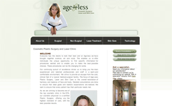 The Ageless Clinic