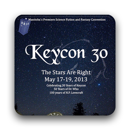 Keycon Companion - for iPhone, Android and Blackberry